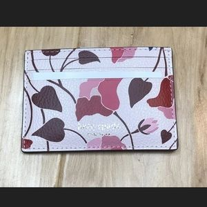 Kate Spade Bloom Slim Card Holder Case Wallet